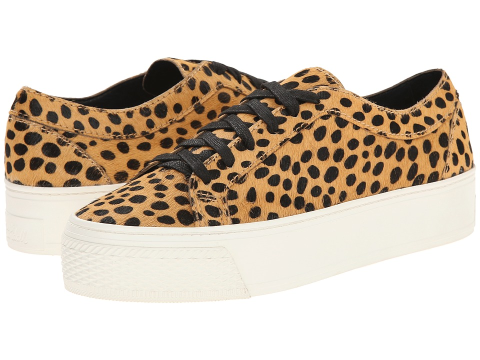 Loeffler Randall - Miko (Cheetah) Women's Shoes