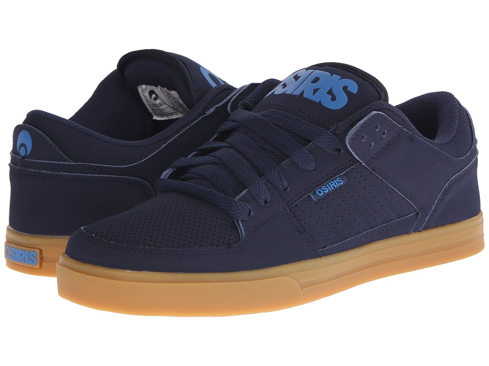 Osiris - Protocol (Navy/Blue/Gum) Men