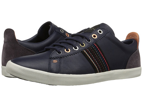 Paul Smith - Osmo Sneaker (Galaxy Navy) Men's Shoes
