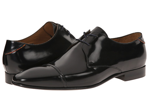 Paul Smith - Robin Shoe (Black) Men