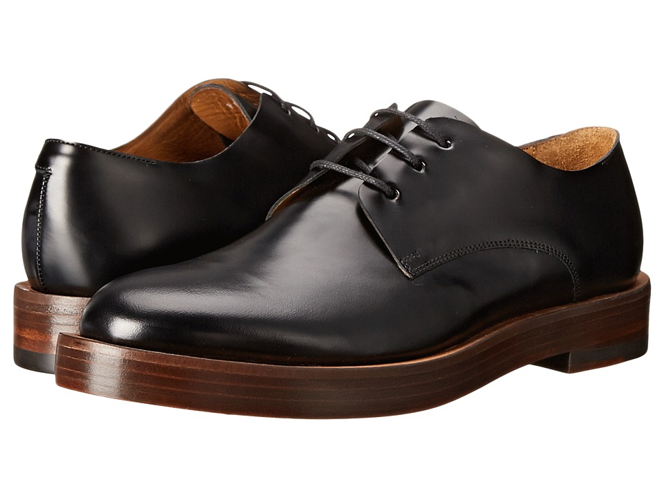 Paul Smith Albany Oxford (Nero (Black)) Women