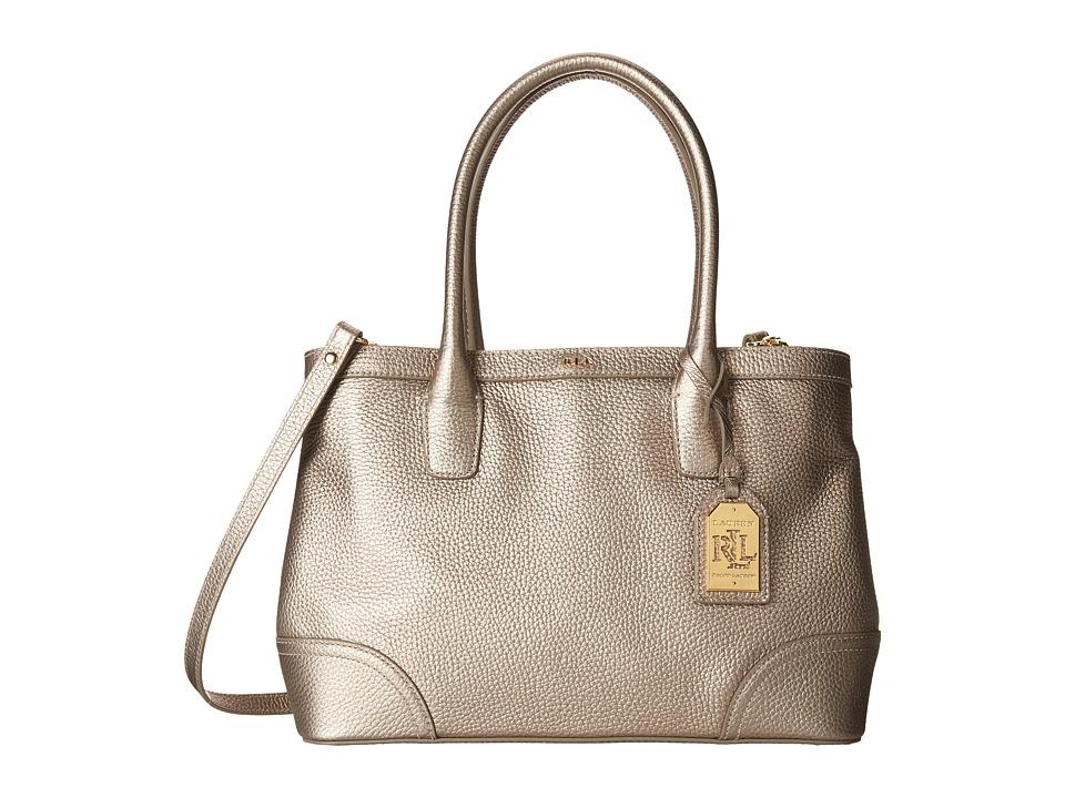 LAUREN by Ralph Lauren - Fairfield City Shopper (Moonlight) Tote Handbags