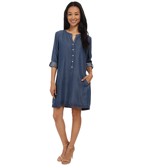 Soft Joie - Eguine (Medium Indigo) Women