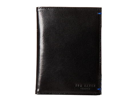 Ted Baker - Jasperj (Black) Wallet Handbags