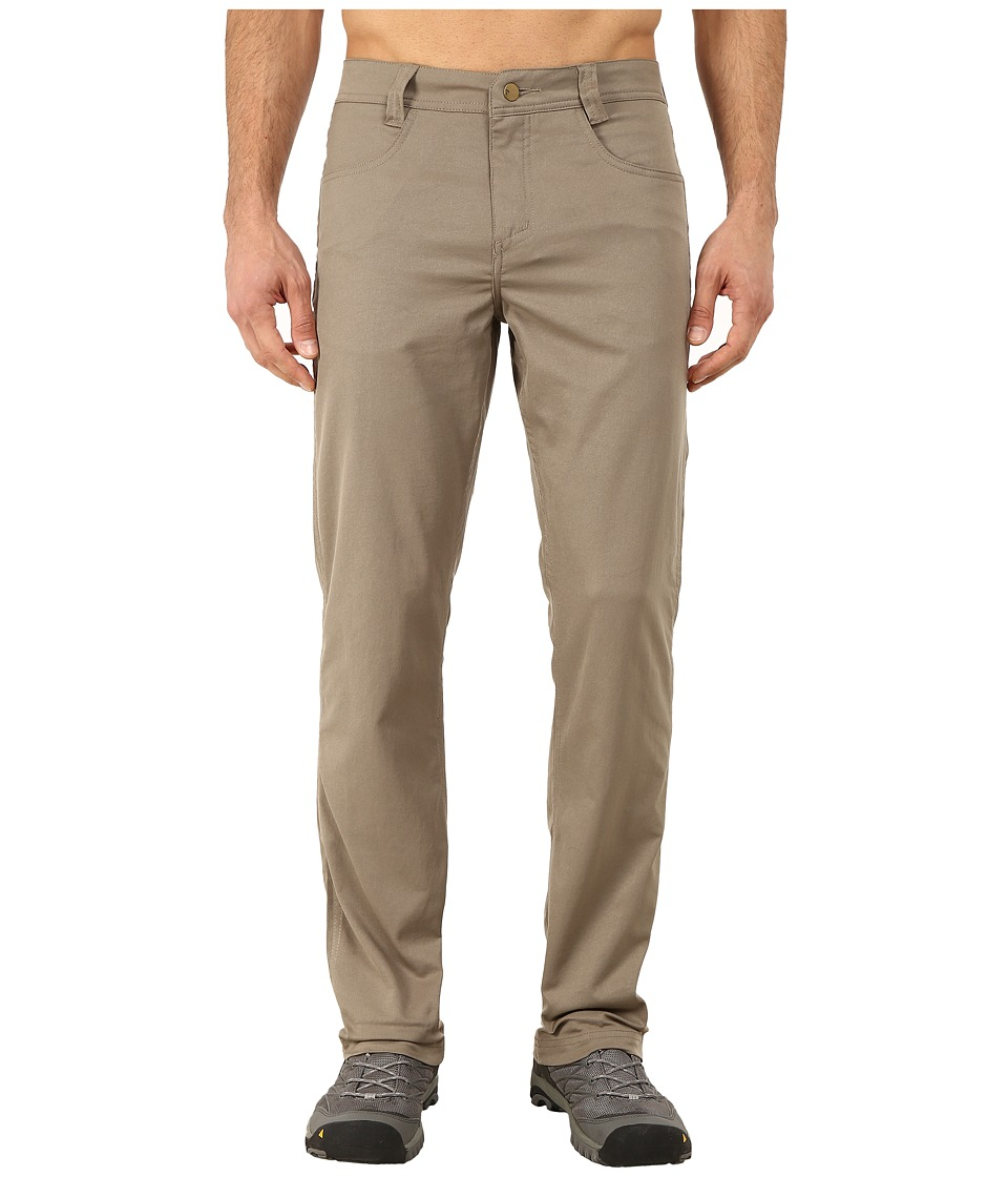 Toad&Co - Rover Pants (Dark Chino) Men's Casual Pants