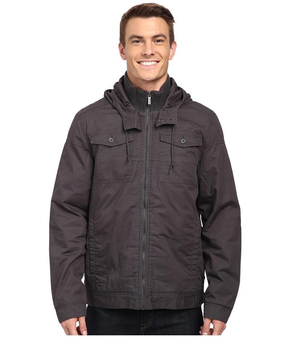 Toad&Co - Lander Jacket (Soot) Men's Coat