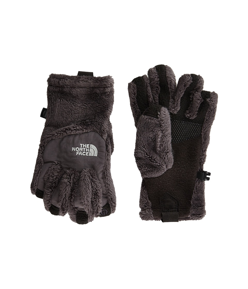 The North Face Kids - Denali Thermal Etiptm Glove (Big Kids) (Graphite Grey) Ski Gloves
