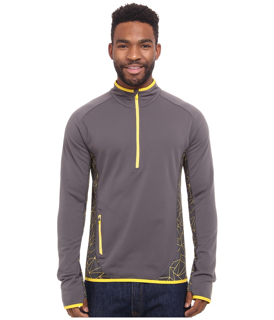 Merrell - All Out Terra Half Zip (Shadow) Men