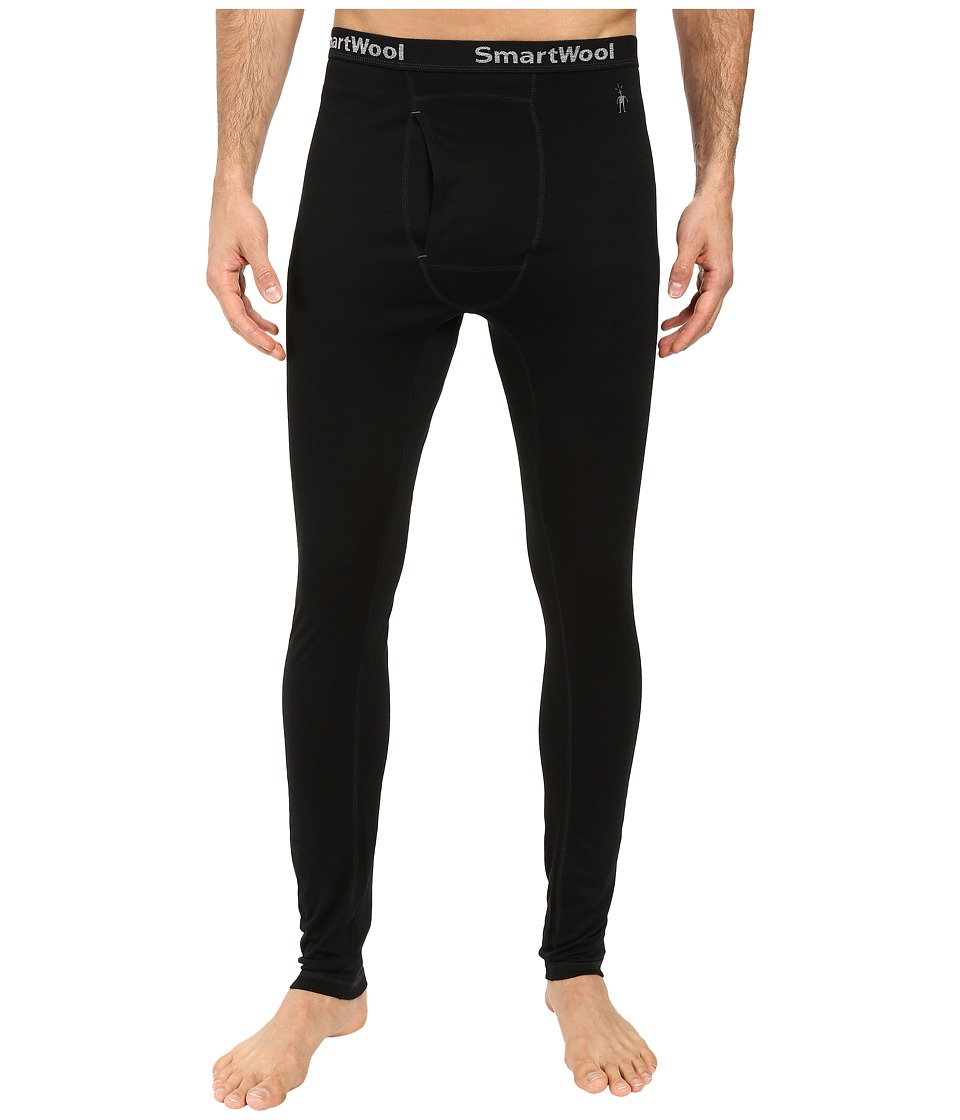 Smartwool - NTS Micro 150 Bottom (Black) Men's Underwear