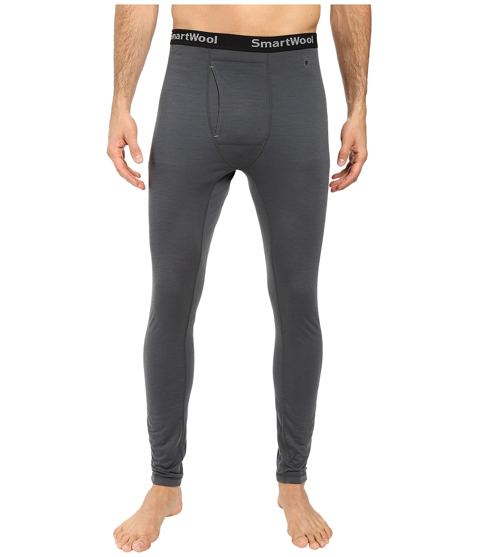 Smartwool - NTS Micro 150 Bottom (Graphite) Men's Underwear