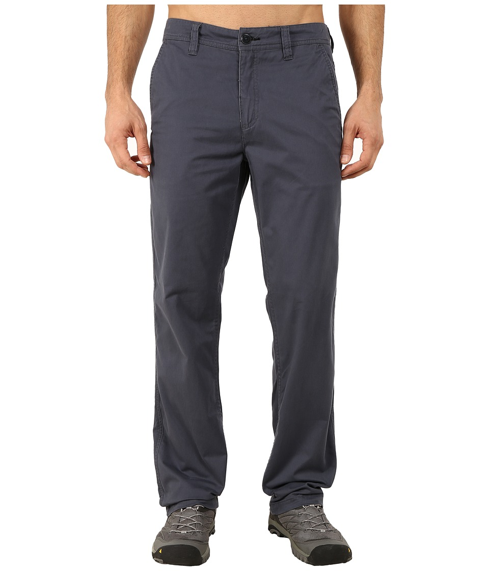 Toad&Co - Mission Ridge Pant (Night Sky) Men's Casual Pants
