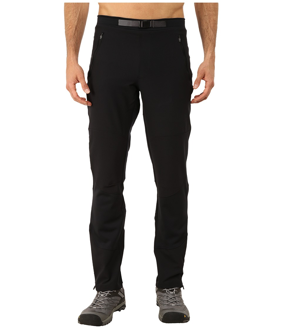 Merrell - All Out Hybrid Pants 2.0 (Black) Men's Casual Pants