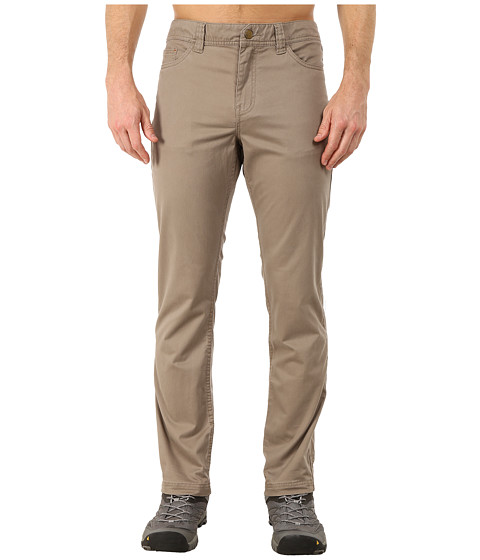 Toad&Co - Sawyer Pants (Dark Chino) Men's Casual Pants