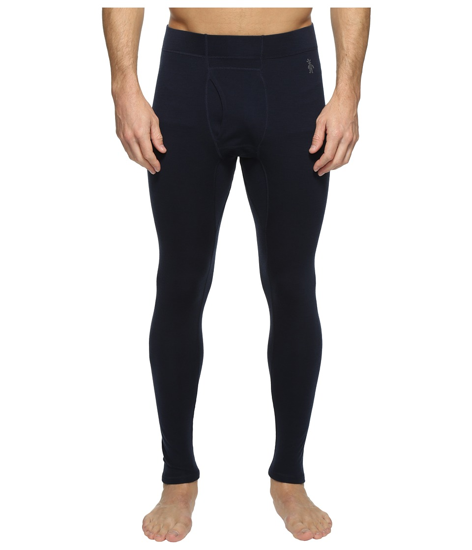 Smartwool - NTS Mid 250 Bottom (Deep Navy) Men's Underwear