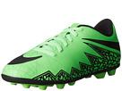 Jr Hypervenom Phade II FG Soccer
