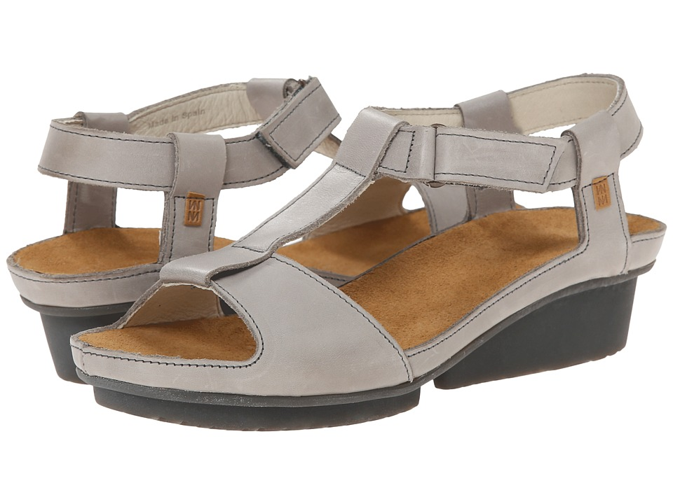 El Naturalista - Code ND21 (Grey) Women's Shoes