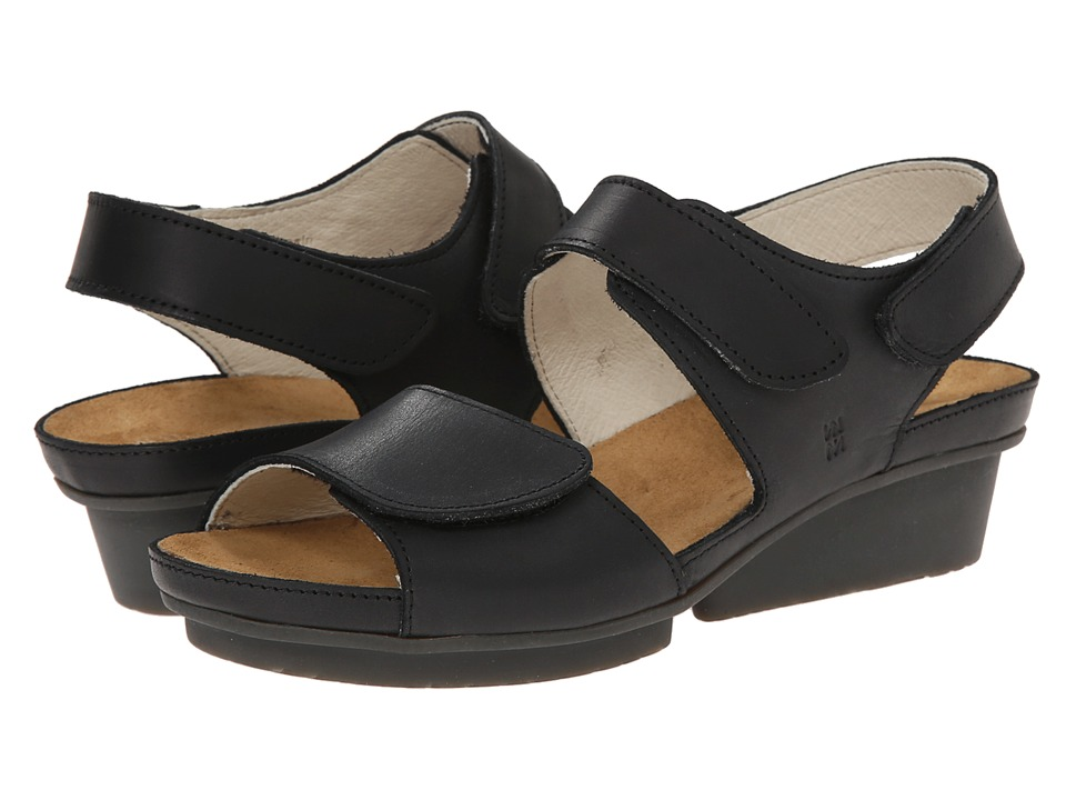 El Naturalista - Code ND20 (Black) Women's Shoes