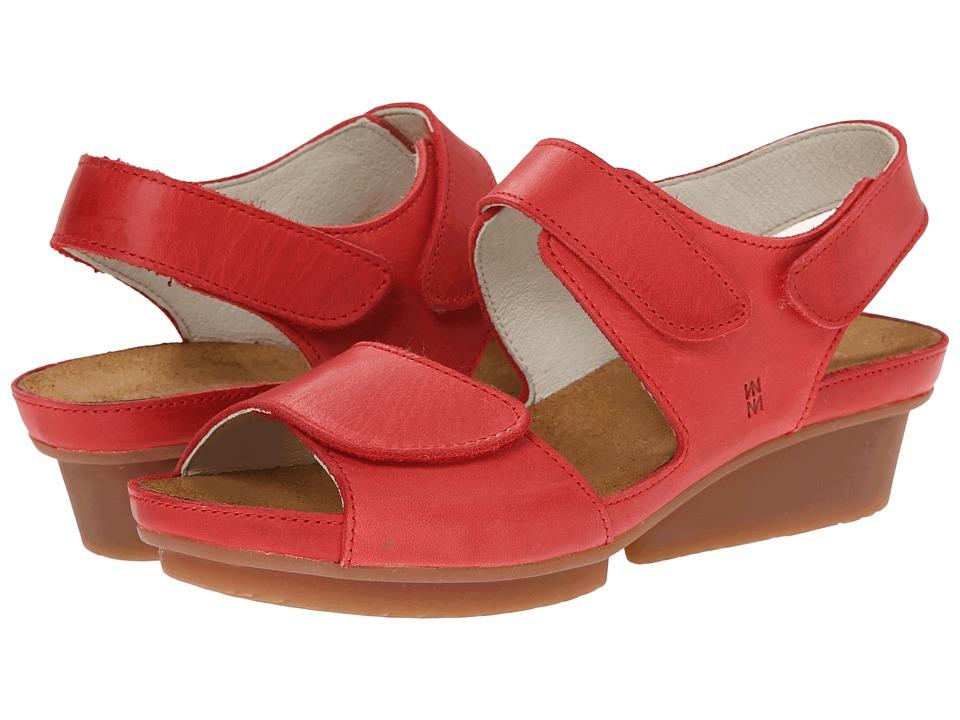 El Naturalista - Code ND20 (Grosella) Women's Shoes