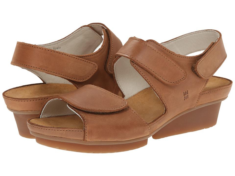 El Naturalista - Code ND20 (Wood) Women's Shoes
