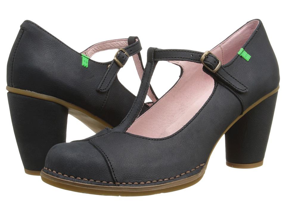 El Naturalista - Colibri N474 (Acai) High Heels