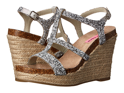 Betsey Johnson - Skylir (Silver) Women