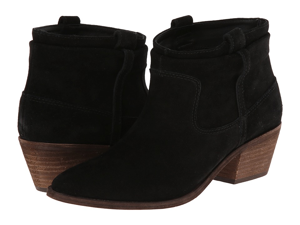 Joie - Ajax (Black) Women's Boots