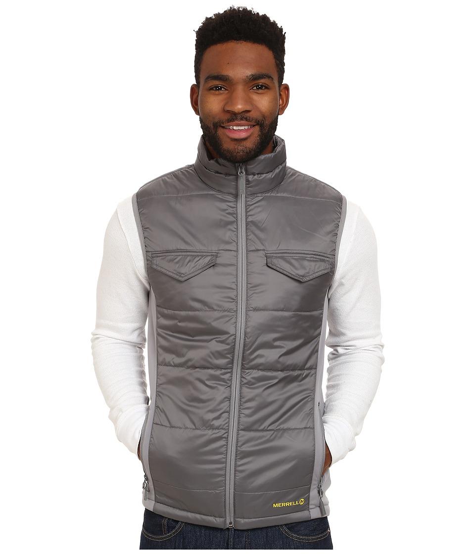 Merrell - Quentin Vest (Sidewalk) Men's Vest