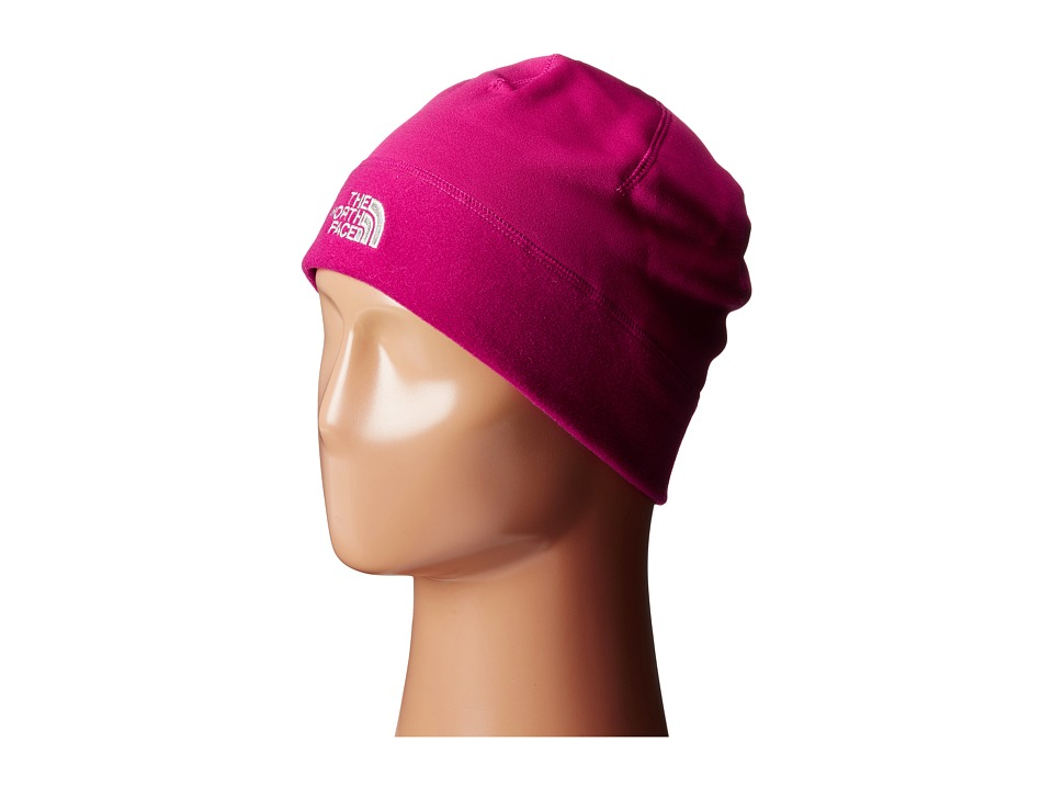 The North Face - Ascent Beanie (Dramatic Plum) Beanies