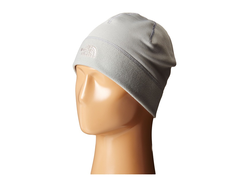 The North Face - Ascent Beanie (Monument Grey) Beanies
