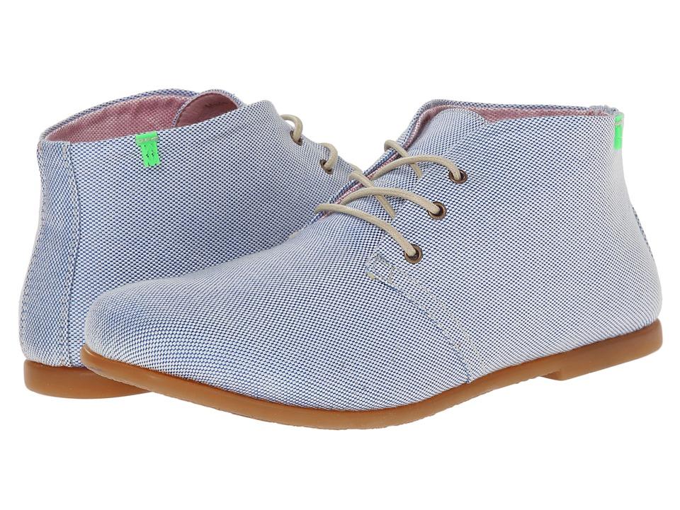 El Naturalista - Croch N948 (Bluing) Women's Shoes