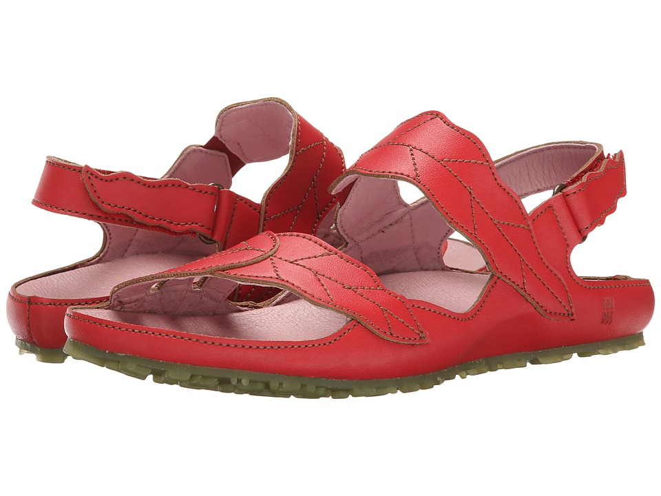 El Naturalista Ikebana ND61 (Red) Women