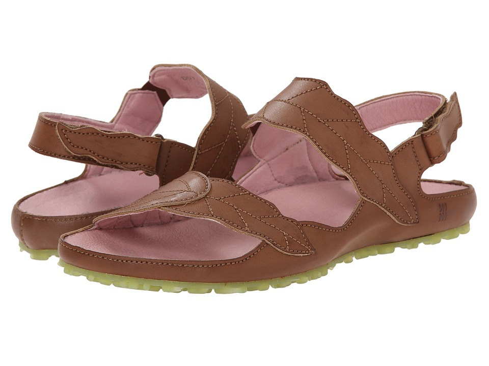 El Naturalista - Ikebana ND61 (Brown) Women