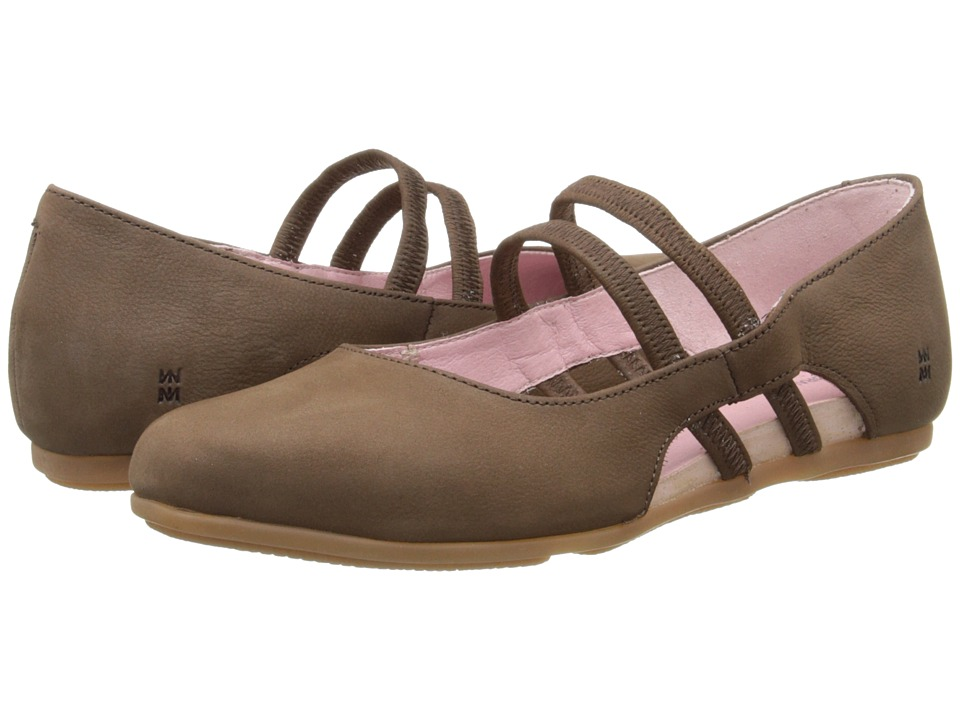El Naturalista - Stella ND50 (Coco) Women's Shoes