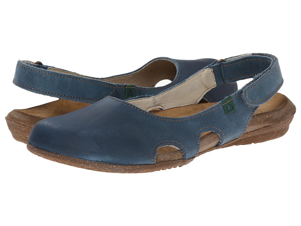 El Naturalista - Wakataua N413 (Egeo) Women's Shoes