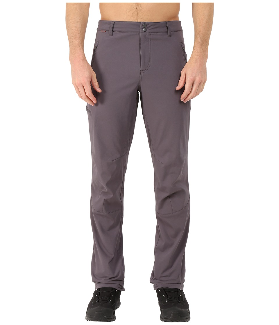 Merrell - Speedar Winter Pants (Shadow) Men's Casual Pants