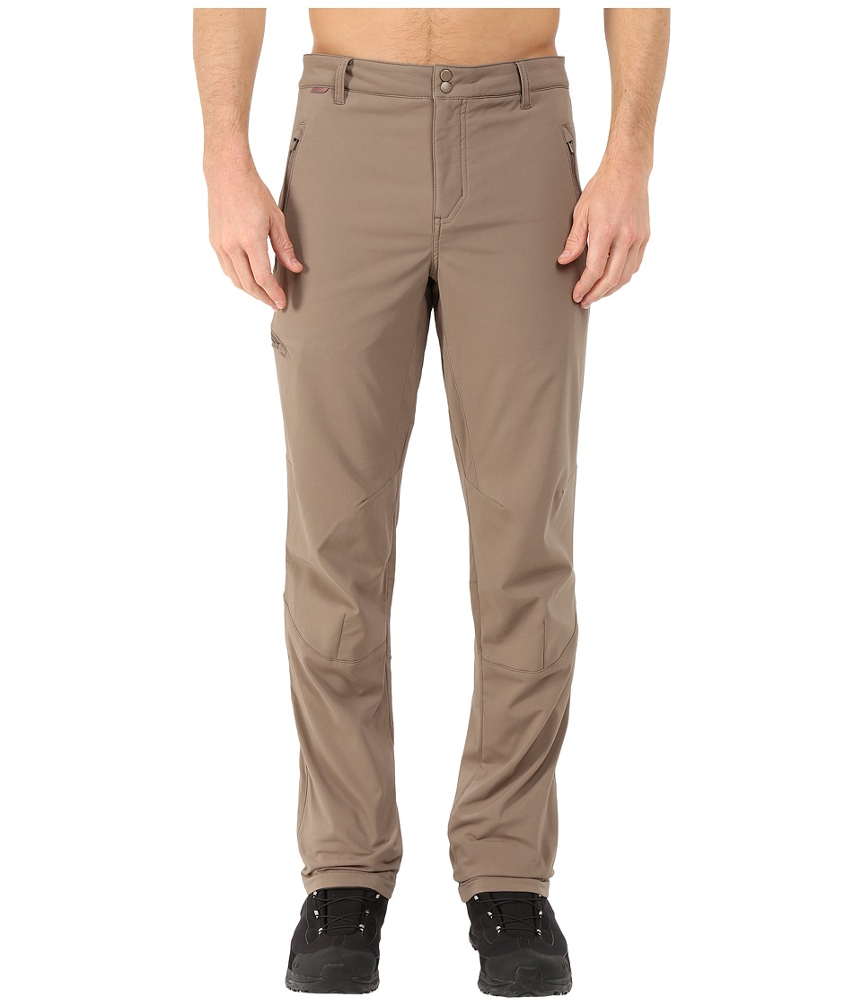 Merrell - Speedar Winter Pants (Cappuccino) Men's Casual Pants