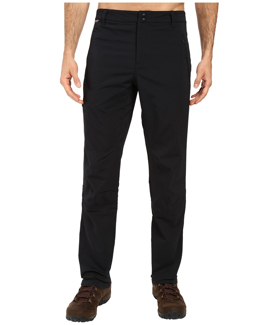 Merrell - Speedar Winter Pants (Black) Men's Casual Pants