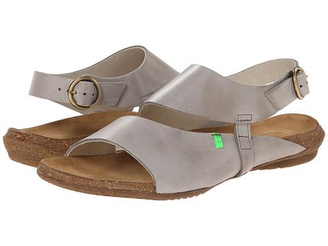 El Naturalista - Wakataua N447 (Grey) Women's Shoes