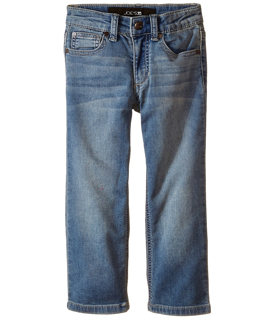 Joe's Jeans Kids - The Brixton in Oscar (Toddler/Little Kids) (Oscar) Boy's Jeans