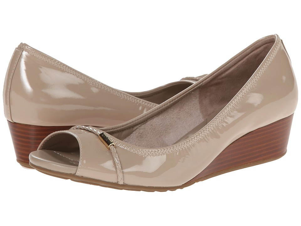 35d5c4a0ff8 UPC 718746486209 product image for Cole Haan - Tali Open Toe Wedge 40  (Maple Sugar ...