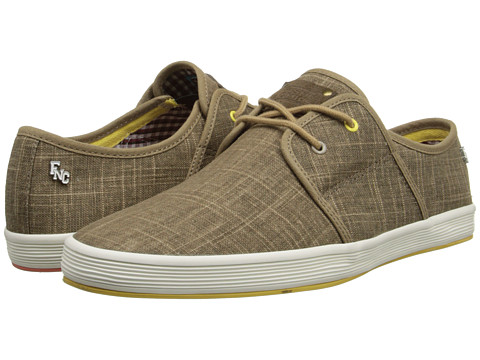 Base London - Spam 2 (Sand) Men's Shoes