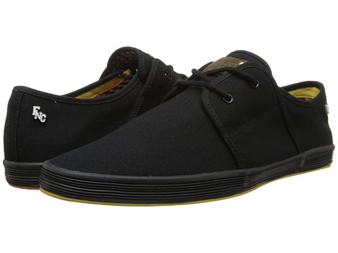 Base London - Spam 2 (Black) Men's Shoes