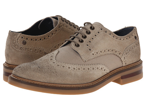 Base London - Woburn (Sand) Men's Shoes