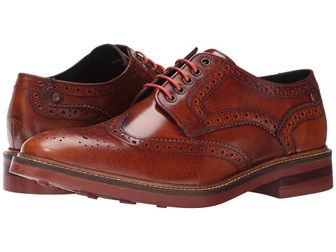 Base London - Woburn (Tan) Men's Shoes
