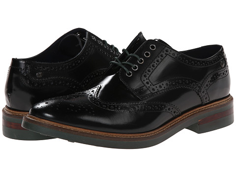 Base London - Woburn (Black) Men's Shoes