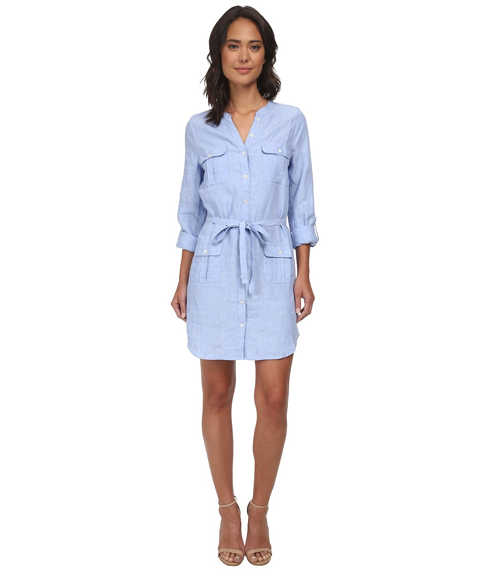 Joie - Sovin B (Sunset Blue) Women's Dress