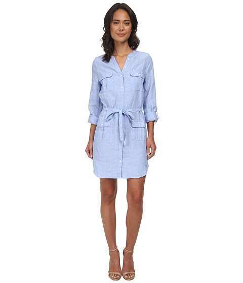 Joie - Sovin B (Sunset Blue) Women's Dress