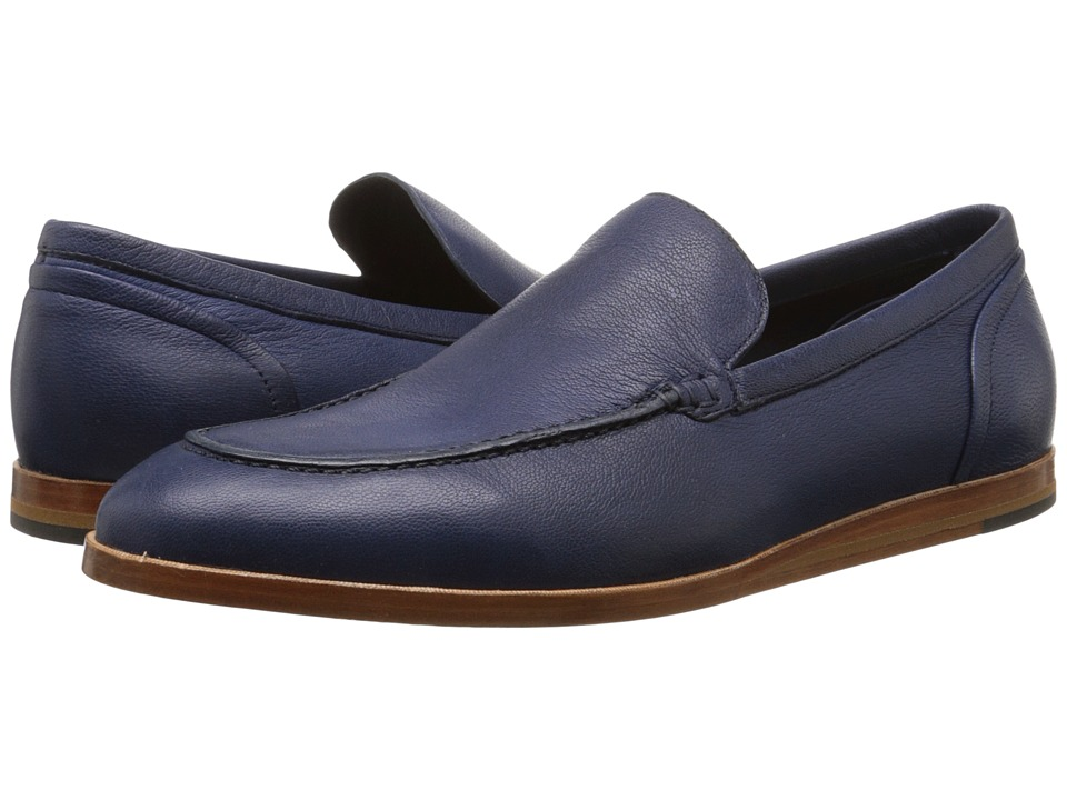 Cole Haan - Bedford Venetian (Blazer Blue) Men