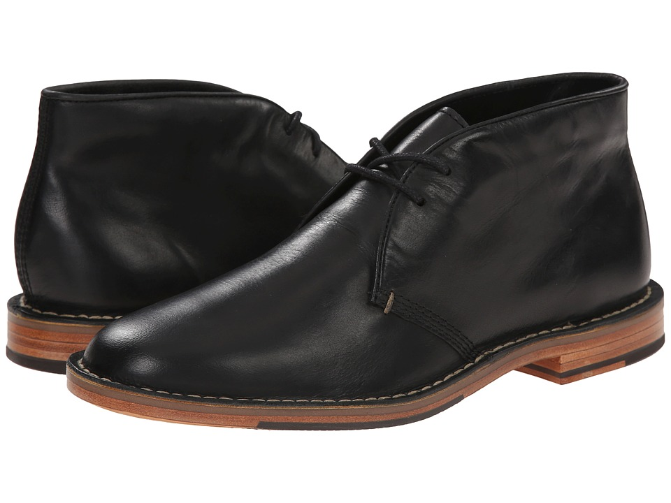 Cole Haan - Grover Chukka (Black) Men