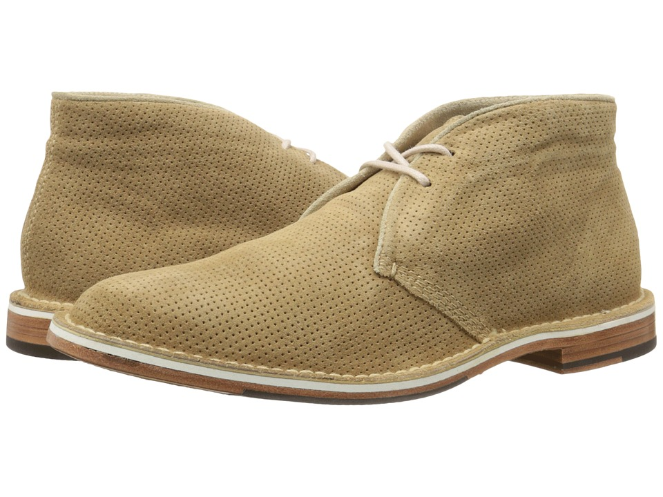 Cole Haan - Grover Chukka (Milkshake) Men's Lace up casual Shoes